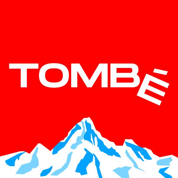 Logo Tombé
