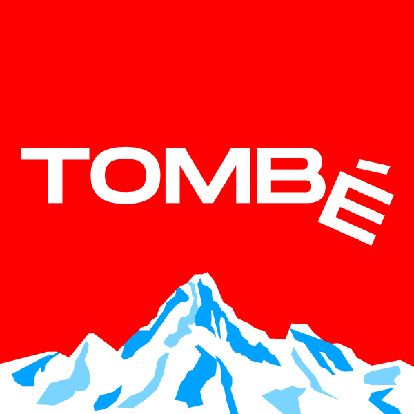 TOMBÉ