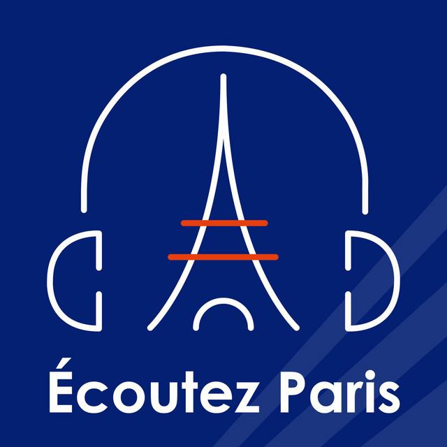 Logo Écoutez Paris
